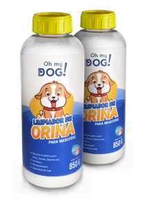 Oh My Dog! - Paquete Peludos